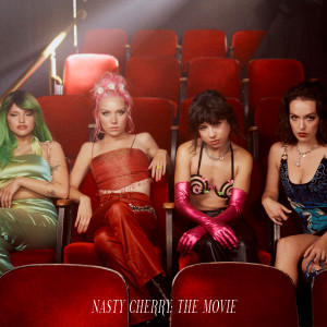 Album The Movie from Nasty Cherry