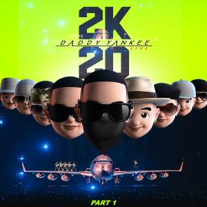 Album 2K20, Pt. 1 from Daddy Yankee