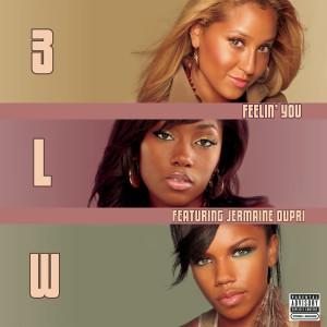 Album Feelin' You (Dirty Version) from Jermaine Dupri