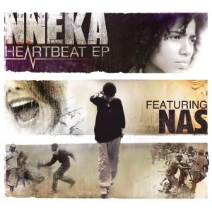 收聽Nneka的Heartbeat (Heartbass Remix by VLN)歌詞歌曲