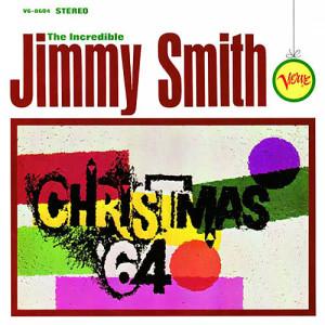 Jimmy Smith的專輯Christmas '64