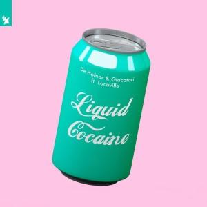 Album Liquid Cocaine (Explicit) from Giocatori
