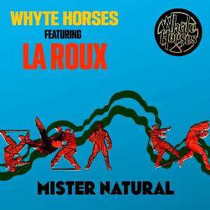 La Roux的專輯Mister Natural