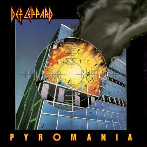 Pyromania 1983 Def Leppard