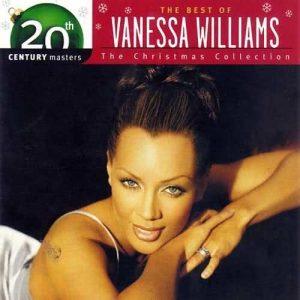 Vanessa Williams的專輯Best Of/20th Century - Christmas