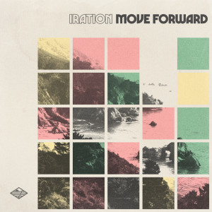 Album Move Forward from Iration
