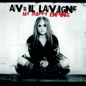 Avril Lavigne的專輯My Happy Ending