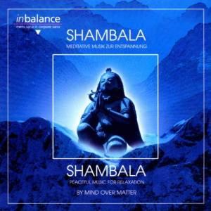 Album Shambala from Mind Over Matter