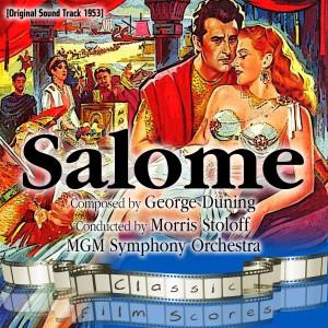 Salome  (Original Motion Picture Soundtrack)