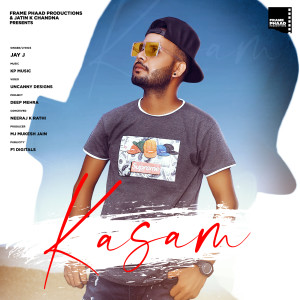 Album Kasam from Jay J