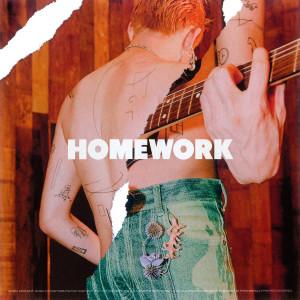 Grizzly的專輯Homework