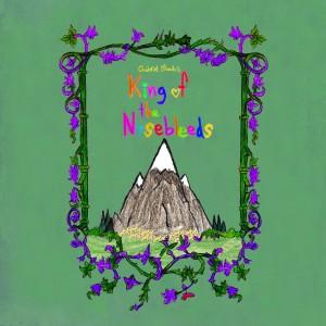 Album king of the nosebleeds from Gabriel Black