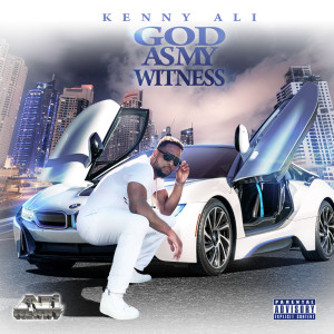 Album God as My Witness from Kenny Ali