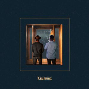 Album Lightning from Pat Barrett