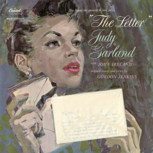 The Letter 2010 Judy Garland