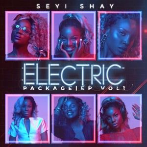 Electric Package EP Vol.1