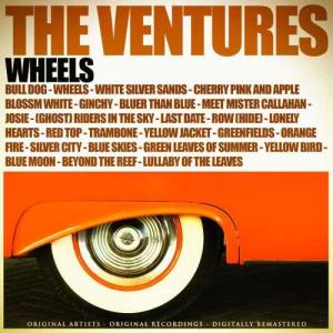 收聽The Ventures的Josie歌詞歌曲