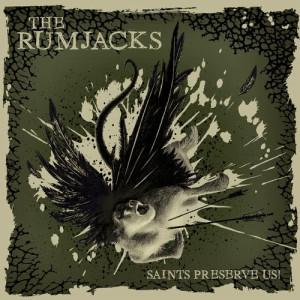 Album Saints Preserve Us from The Rumjacks
