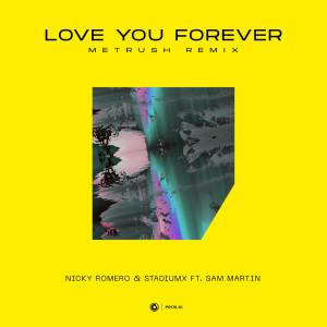 Sam Martin的專輯Love You Forever (Metrush Remix)