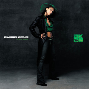Alicia Keys的專輯Songs In A Minor (20th Anniversary Edition)