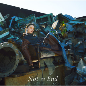 Album Not the End from 安田レイ