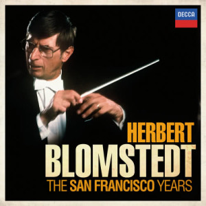 Album Herbert Blomstedt - The San Francisco Years from Herbert Blomstedt