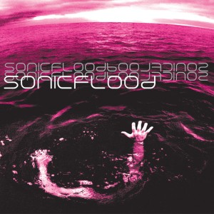 Album Sonicflood from Sonicflood