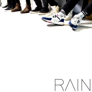 RAIN(歐美)的專輯polish to make things shine
