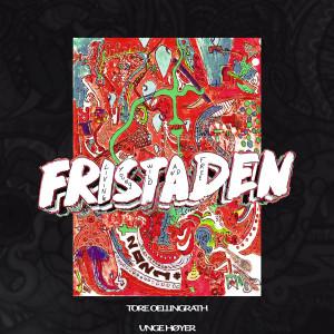 Album Fristaden 2021 (Explicit) from Unge Høyer