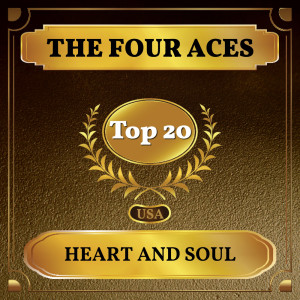 Album Heart and Soul from The Four Aces