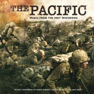 Hans Zimmer的專輯The Pacific (Music From the HBO Miniseries)