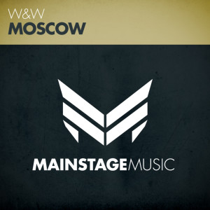 W&W的專輯Moscow