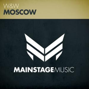 收聽W&W的Moscow歌詞歌曲