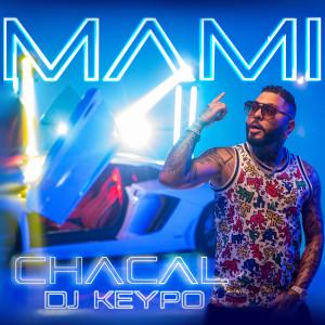 Chacal的專輯MAMI (Radio Edit) (Explicit)