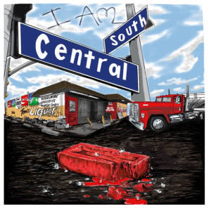 Album I Am South Central from Young Giantz