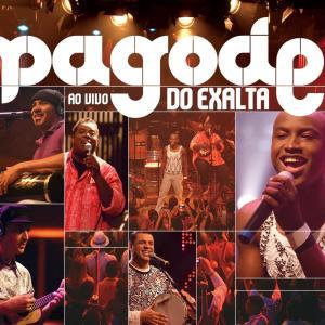 Pagode Do Exalta Ao Vivo 2007 Exaltasamba
