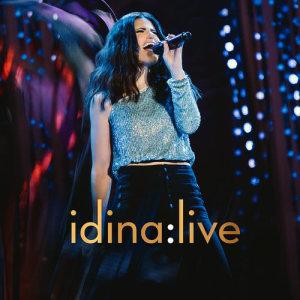 อัลบัม idina:live ศิลปิน Idina Menzel