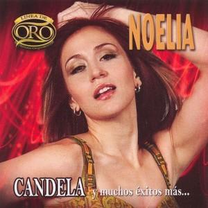 Album Linea De Oro from Noelia
