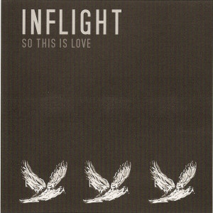 Album So This is Love from Inflight