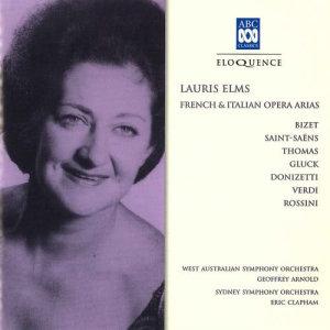 Opera Australia Chorus的專輯French & Italian Opera Arias