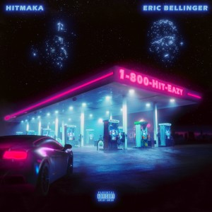 Album 1-800-HIT-EAZY from Hitmaka