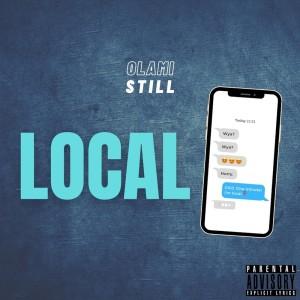 Olami Still的專輯Local