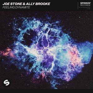 Album Feeling Dynamite from Ally Brooke