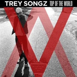 Trey Songz的專輯Top Of The World