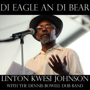Album Live in Paris from Linton Kwesi Johnson