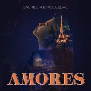 Album Amores from GabrielRodriguezEMC