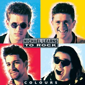 Album Colours (Remastered) from Michael Learns To Rock