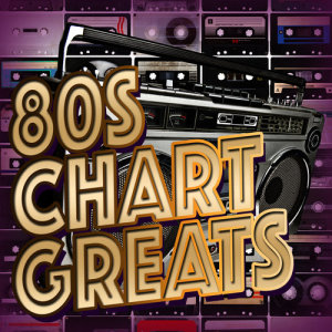 Album 80's Chart Greats from 80s Chartstarz