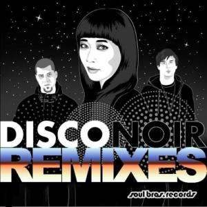 Album Disco Noir from Player
