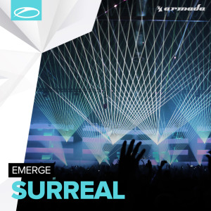 Album Surreal from Emerge